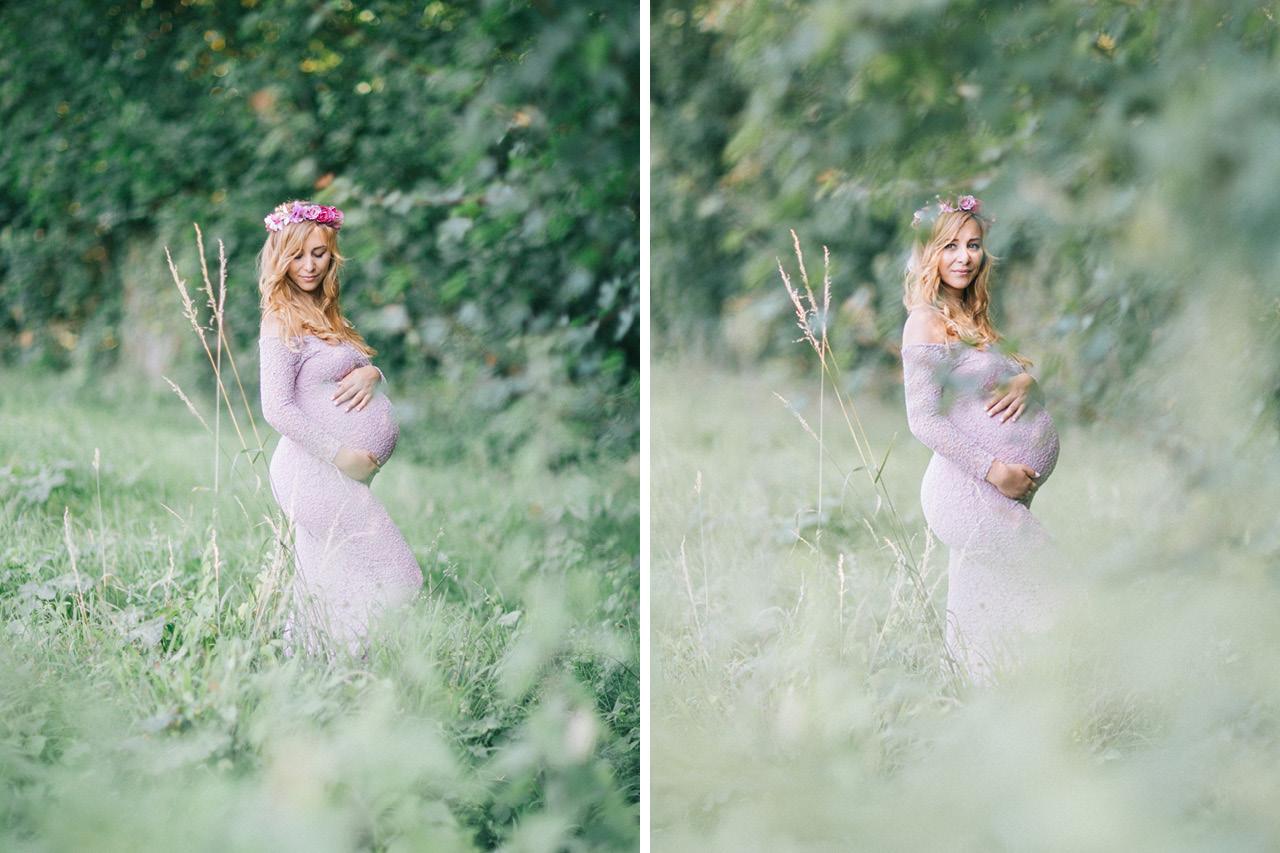 Séance Photo Grossesse à Lyon Photographe Femme enceinte