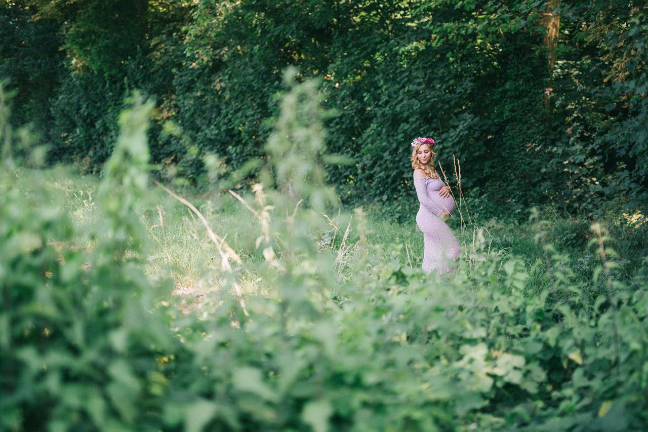 Photographe femme enceinte à Lyon Photographe Grossesse à Lyon