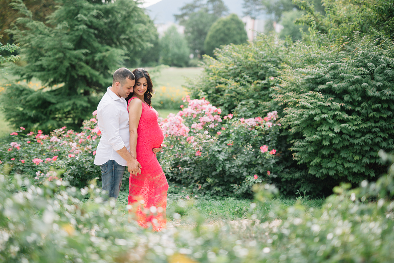 Photographe de grossesse Couple Shooting Photo Enceinte séance Photo de future Maman Photographe de Grossesse à Grenoble Yeter Kurt Photography