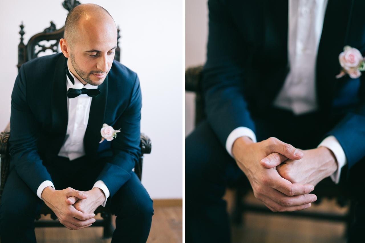 Preparatif de Mariage a PARIS Un Mariage au Domaine de la Butte Ronde Yeter Kurt Photography