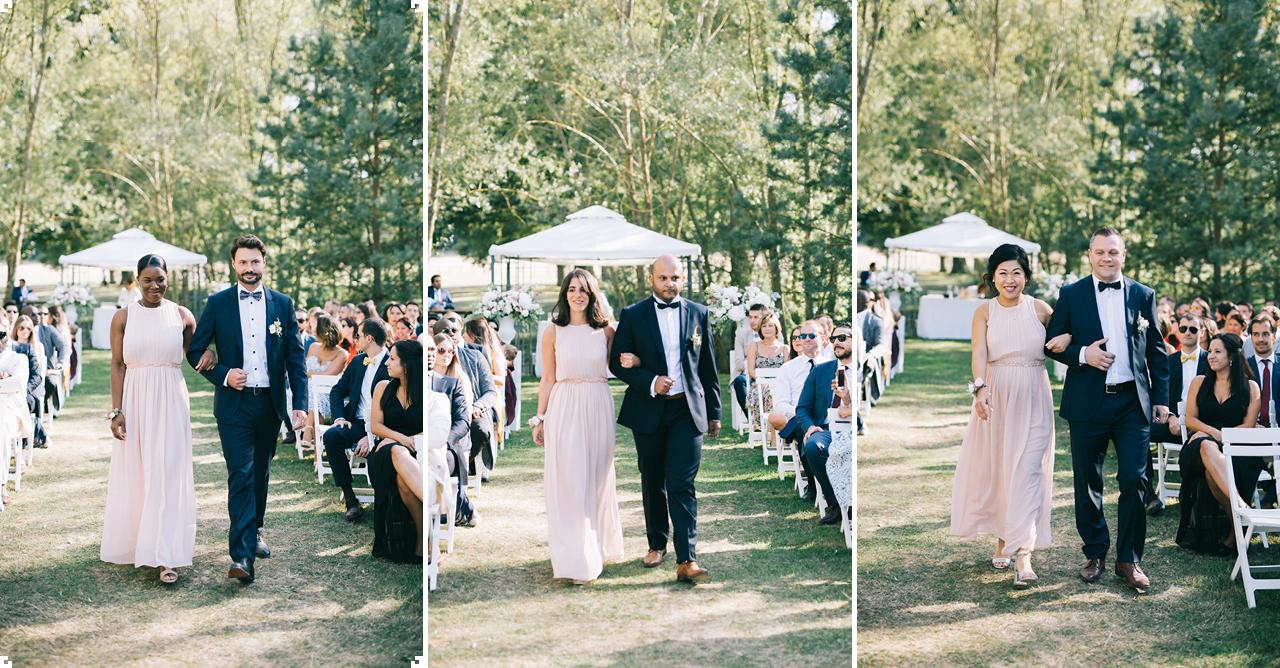 Ceremonie Laïque Un Mariage au Domaine de la Butte Ronde Yeter Kurt Photography