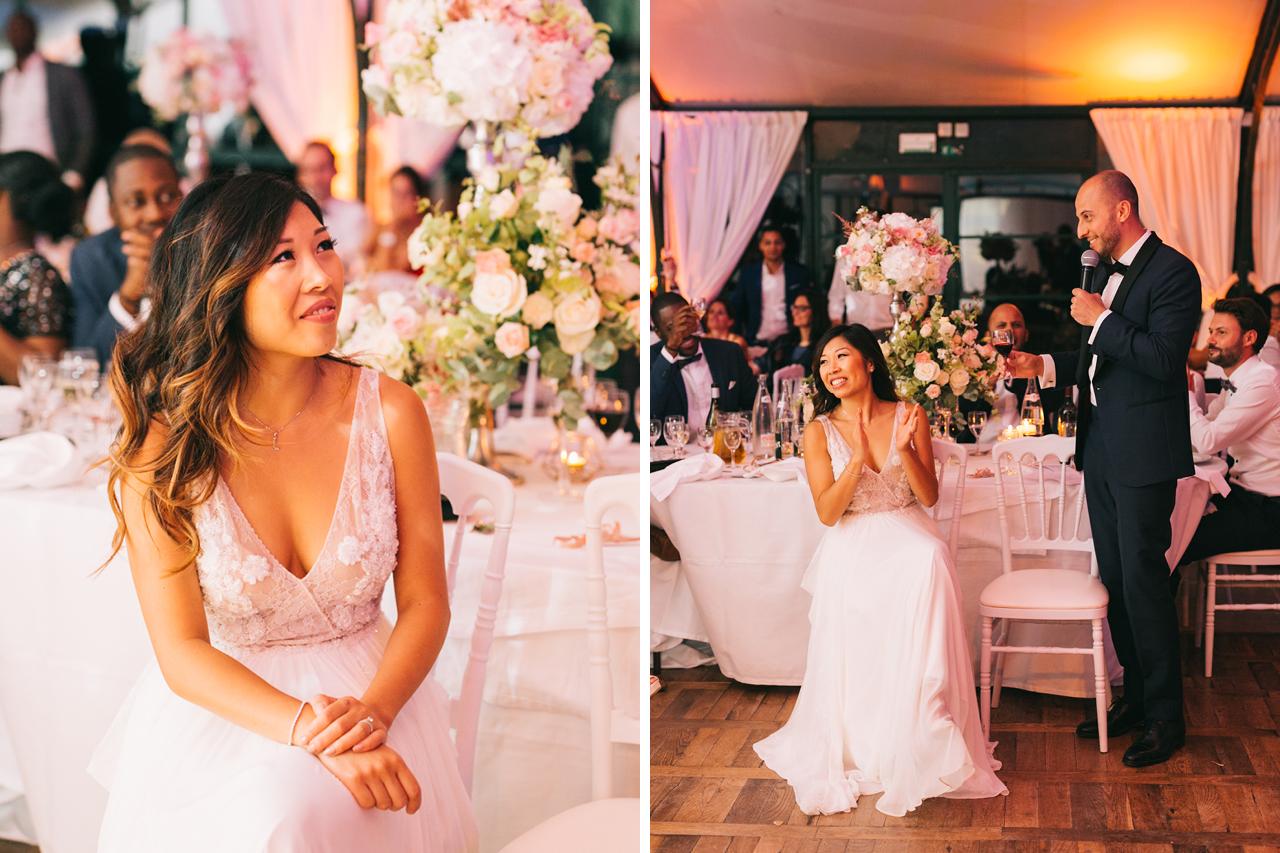 Soirée dansante mariage au Domaine de la Butte Ronde a PARIS Yeter Kurt Photography
