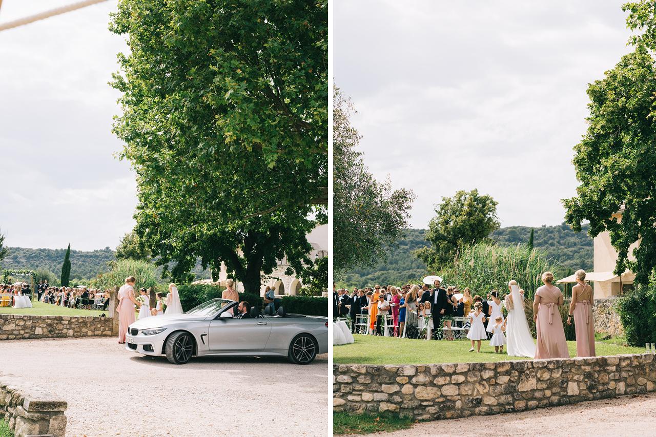 ceremonie religieuse juif magnifique mariage aux domaines de patras provence photographe aix en provence