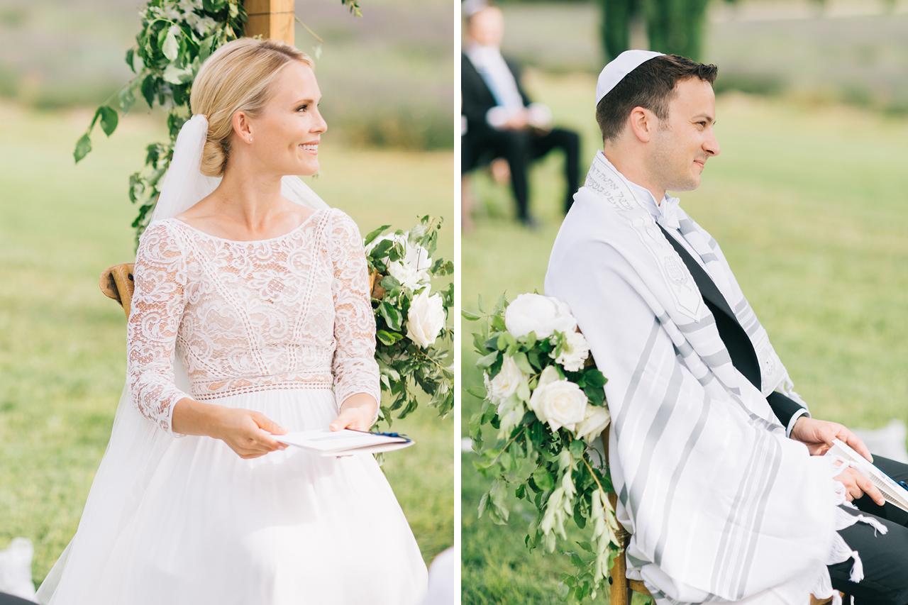 Portrait D'une Mariée Magnifique MARIAGE en Provence mariage intime aux domaines de patras en provence mariage fine art yeter kurt photography mariage parfait fleurs de fée