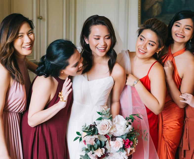 mariage chateau varennes en bourgogne wedding varennes france