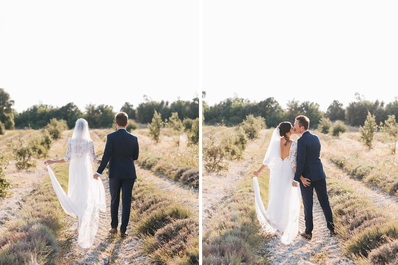 Domaine de Sarson Photo de Couple