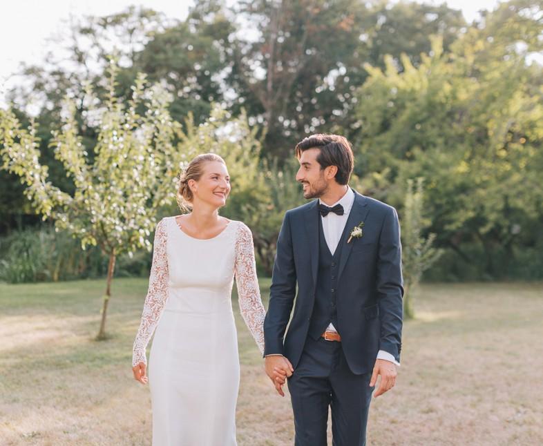 photo couple provence mariage drôme provençale