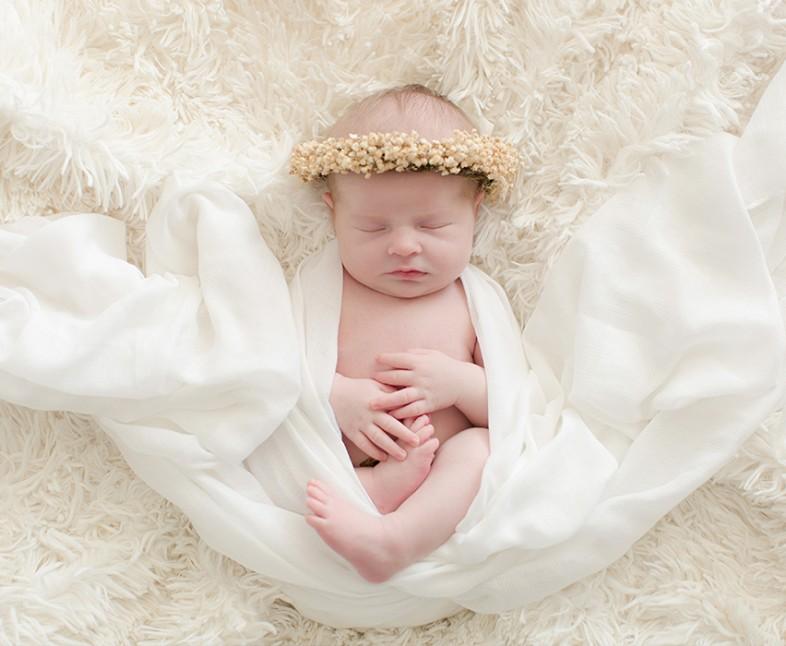 foto de Nouveau-né » Yeter Kurt - Photographe Nouveau-né à Domicile
