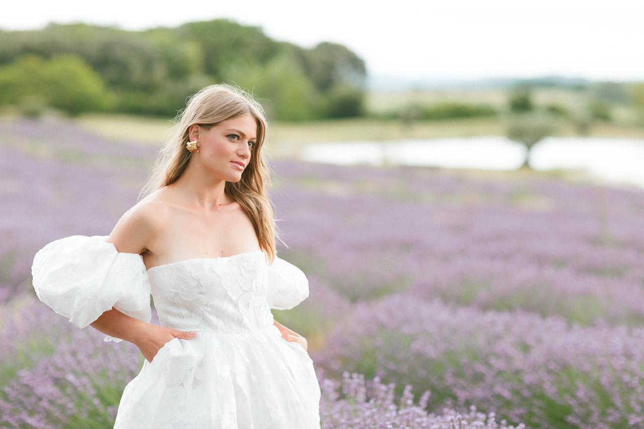 Un mariage Aux Domaines de Patras, Photos Champ de Lavande, Wedding Drôme Provençale